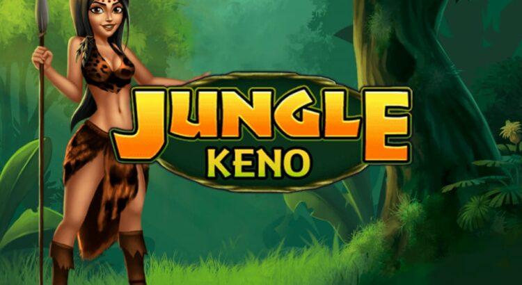 jungle kéno caleta gaming