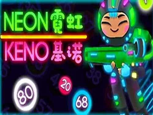 kéno néon